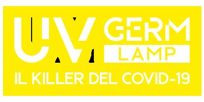 Logo UV-Germ Lamp